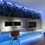Светодиодная подсветка – изящное дополнение любого интерьера