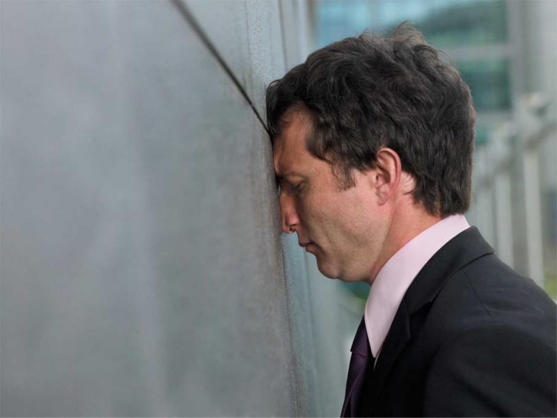 Финансовый кризис не приговор