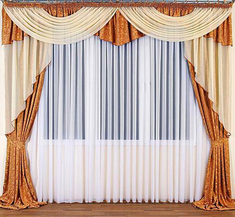Как выбрать новые шторы