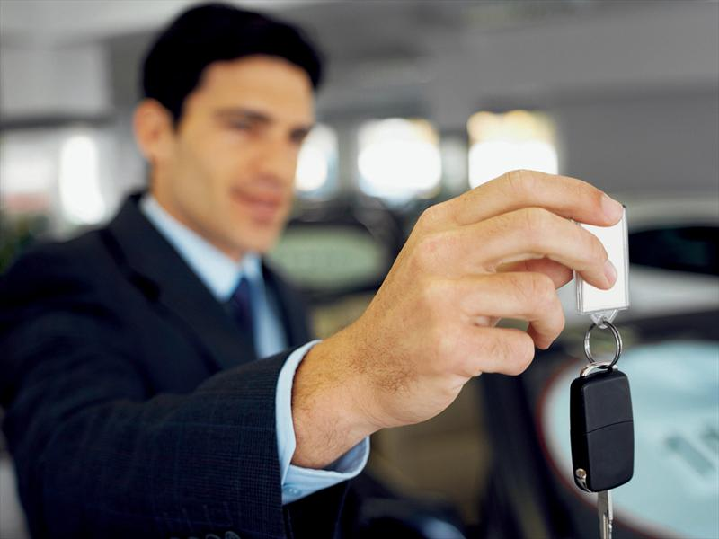 Покупка автомобиля на заводе