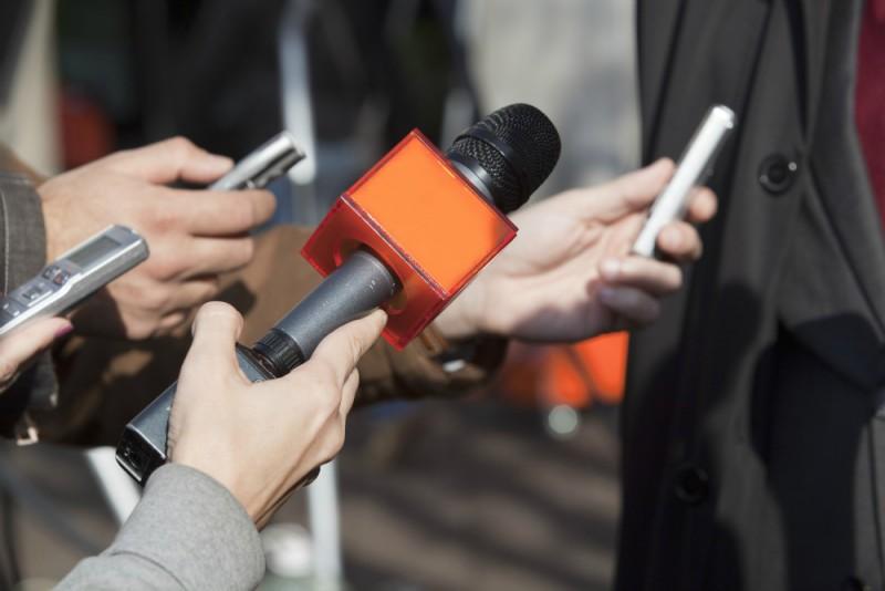Репортаж как жанр журналистики