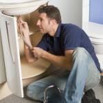 Смена сантехники в доме собственными руками