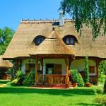 Основные элементы загородного дома