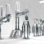 Светодиодные светильники на производстве и в быту