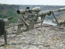 10 самых крутых снайперских винтовок