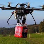 Как дроны изменят мир