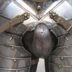 Как сходить в туалет если ты рыцарь?