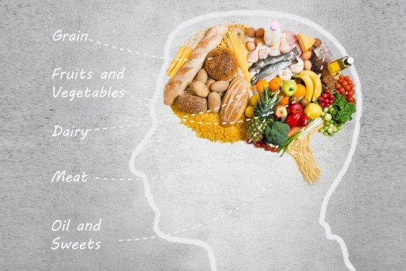 10 продуктов для безупречной умственной активности