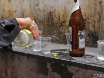 Умерший от алкогольной интоксикации россиянин ожил в морге и тут же отправился на свои поминки