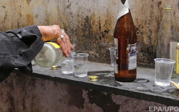 Умерший от алкогольной интоксикации россиянин ожил в морге