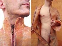 Британская фирма по продаже изделий из человеческой кожи процветает