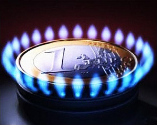 По цвету газа сгорает, можно определить его качество