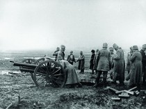 Как большевики захватили Киев и три недели грабили и убивали местных жителей
