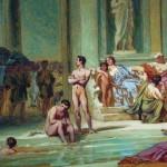 Древний Рим кишел человеческими паразитами