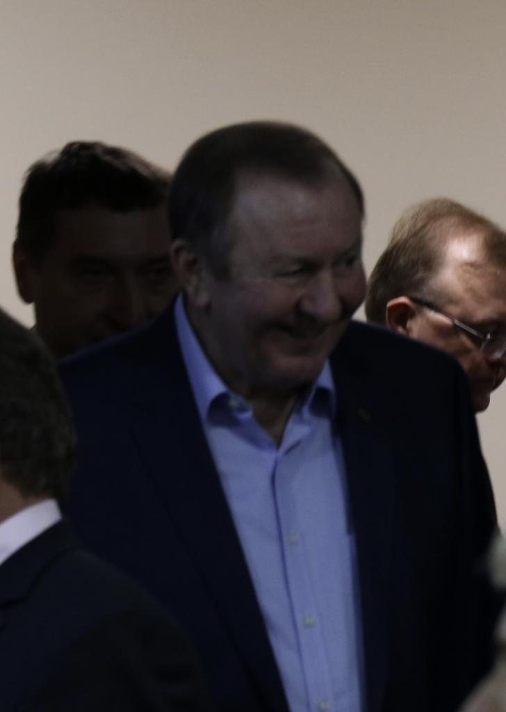 Пан Жмуренко-старший