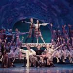 «Вечера …» Евгения Станковича собирают полные залы