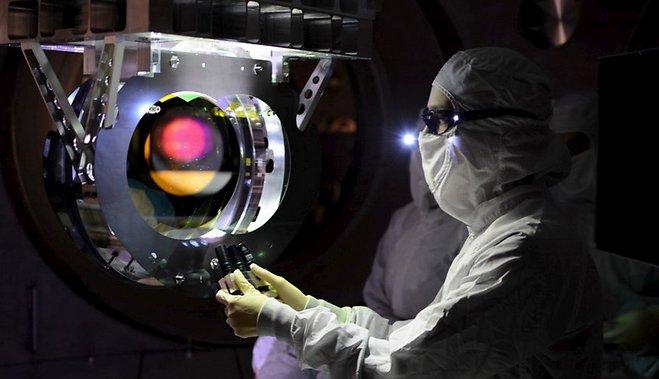 Физики официально заявили об обнаружении гравитационных волн
