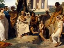 Древнеримские советы по поведению в обществе