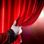 Театр начинается с вахтера…