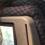 Авиапассажирка изобрела новый способ «быть ужасной на высоте 10000 м»