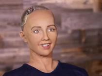Робот София пообещала уничтожить человечество