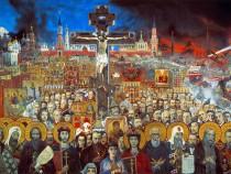 История России шокирует