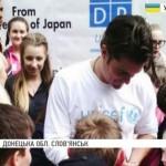 Подробности тайного визита Орландо Блума в Славянск