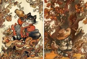 10 фактов, которые вы не знали об украинских сказках