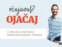 Ник Вуйчич в Черногории: мотивационный пример не для наших реалий