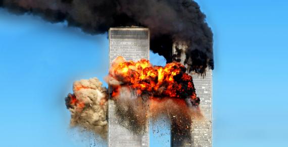 Как Саудовская Аравия помогла устроить 9/11