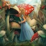25 цитат из «Алисы в стране чудес», смысл которых открывается только взрослым