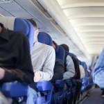 Социологи назвали причину вспышек гнева среди авиапассажиров