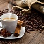 Вот что кофе делает с вашим организмом!