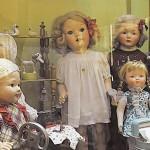 Детские мечты в музее игрушек