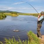 Пять правил настоящего рыбака