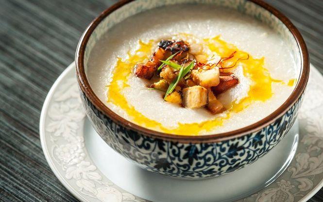 Жители 17 стран мира назвали блюда, которые они едят во время болезни