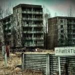 После пожара на Чернобыльской АЭС мы стали другими людьми
