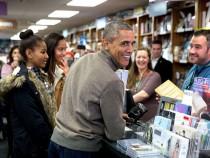 Барак Обама опубликовал свой список книг на лето