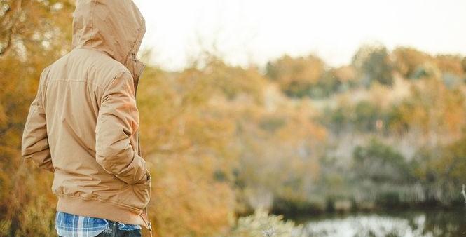 10 вещей, которые должны появиться в мужском гардеробе этой осенью