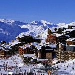 Лучшие курорты Австрии