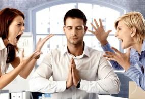 10 признаков человека, умеющего контролировть свои эмоции
