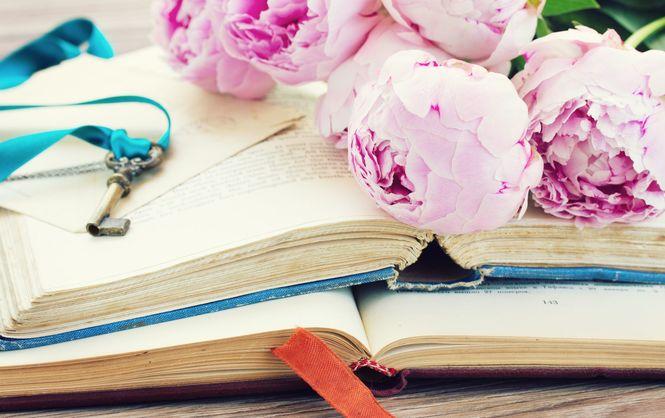Пять книг, которые сделают вас счастливее