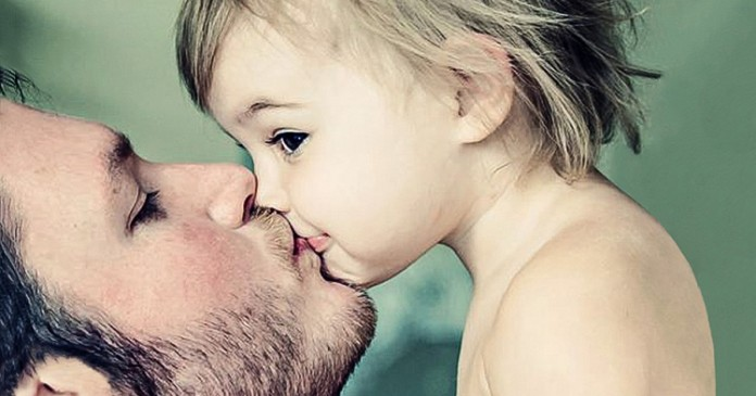 Разговаривайте с ребенком правильн