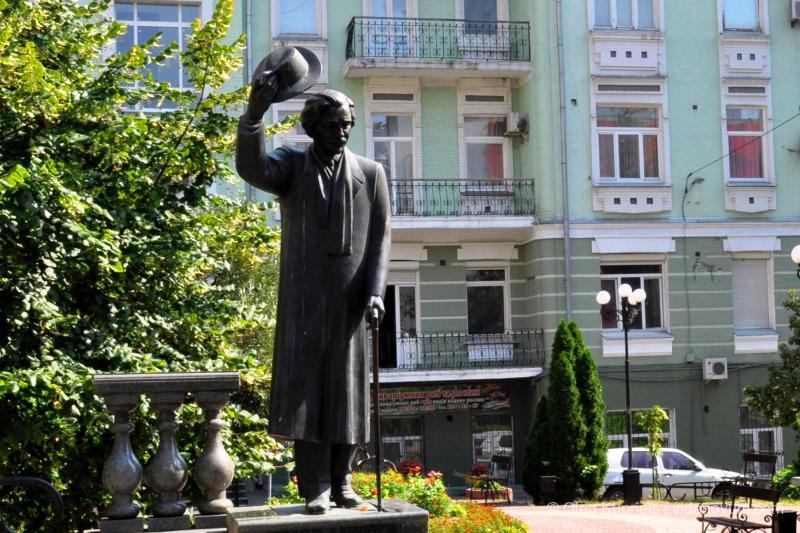 Советуем увидеть в Киеве