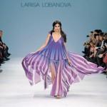 Неделя моды демонстрировала миру дерзость
