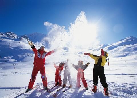 Сколько стоит отдых на горнолыжных курортах Западной Европы