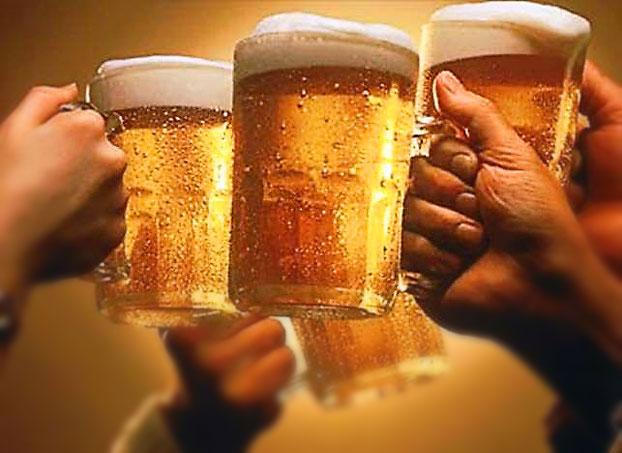 7 веских причин, чтобы пить больше пива