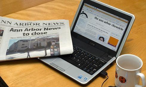 О пользе чтения газет и создания городских интернет-изданий