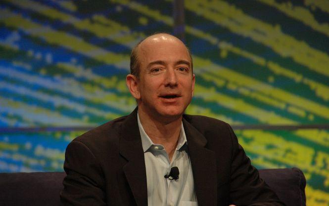 5 любимых книг создателя Amazon Джеффа Безоса