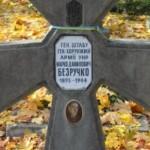 Некоторые интересные факты украинских захоронений в Польше